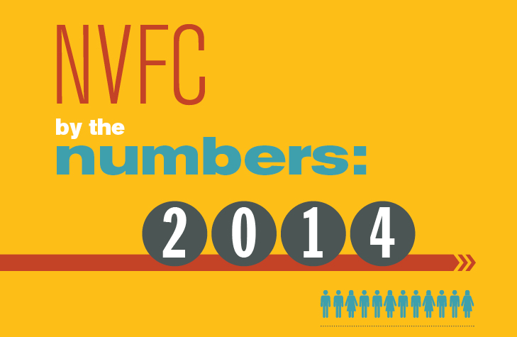 2014 NVFC Annual Report