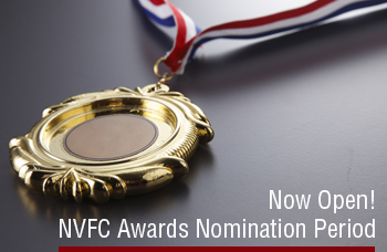 NVFC Award Nomination Period Now Open!