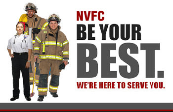 Join the NVFC Today!